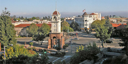 Santa Cruz Neighbors | Providing a neighborhood voice for